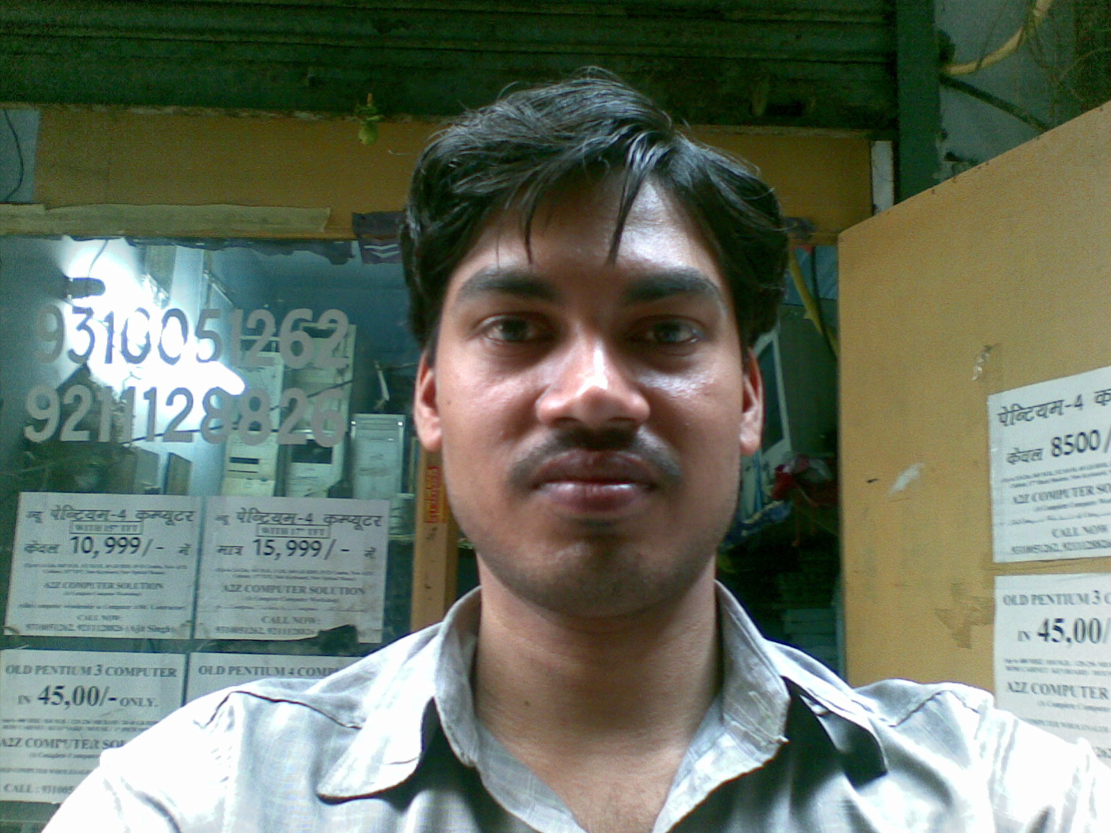 AJIT SINGH DELHI